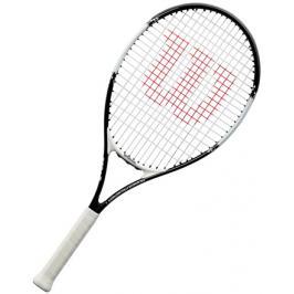 Dětská tenisová raketa Wilson Roger Federer 26 2020