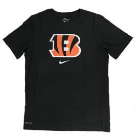 Dětské tričko Nike Essential Logo NFL Cincinnati Bengals