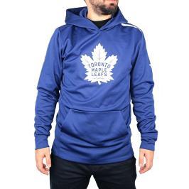 Pánská mikina s kapucí Fanatics Rinkside Synthetic Pullover Hoodie NHL Toronto Maple Leafs
