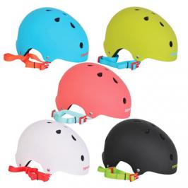 TESTOVACÍ Inline helma Tempish Skillet X