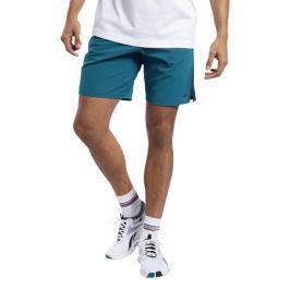 Pánské šortky Reebok Epic Short modré