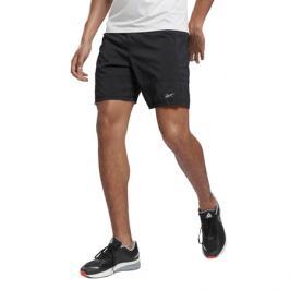Pánské šortky Reebok 7 Inch Short černé