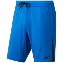 Pánské šortky Reebok Wor Woven Short modré