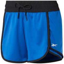 Dámské šortky Reebok Wor Knit modré