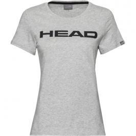 Dámské tričko Head Club Lucy Grey