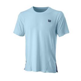 Pánské tričko Wilson Kaos UL Crew Glacier