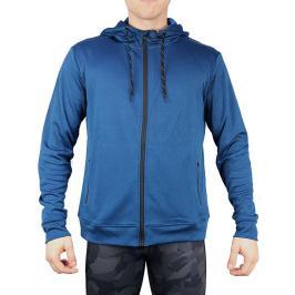 Pánská mikina Endurance Dereff Full Zip Hoody modrá