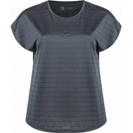 Dámské tričko Endurance Q Minsta Tee černé