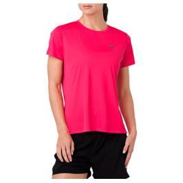 Dámské tričko Asics Silver SS Top růžové