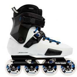 Inline brusle Rollerblade Twister Edge X White/Blue