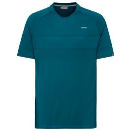 Pánské tričko Head Performance Blue