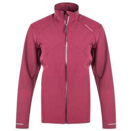 Dámská bunda Endurance Sentar Functional Jacket vínová