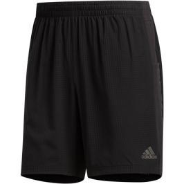 Pánské šortky adidas Supernova černé