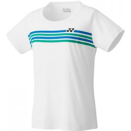 Dámské funkční tričko Yonex YW0022 White