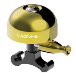 Zvonek Lezyne Classic Brass černý velký