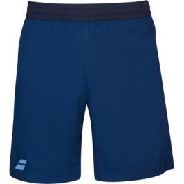 Pánské šortky Babolat Play Club Short Blue