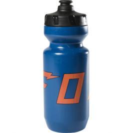 Láhev Fox 22 Oz Purist Bottle Wurd tmavě modrá