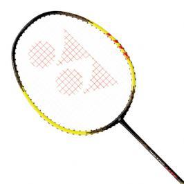 Badmintonová raketa Yonex Voltric Lite Black/Yellow