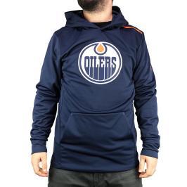 Pánská mikina s kapucí Fanatics Rinkside Synthetic Pullover Hoodie NHL Edmonton Oilers