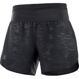 Dámské šortky Salomon XA Short černé