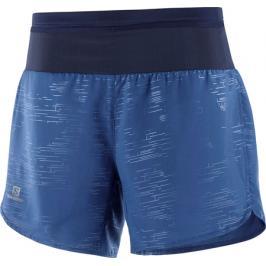 Dámské šortky Salomon XA Short modré