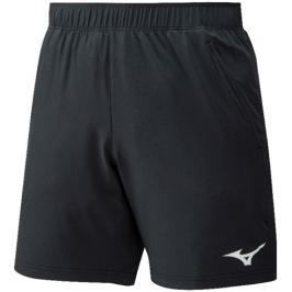 Pánské šortky Mizuno Flex Short černé
