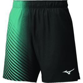 Pánské šortky Mizuno 8in Amplify Short černé