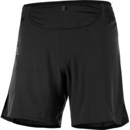 Pánské šortky Salomon Sense Short černé