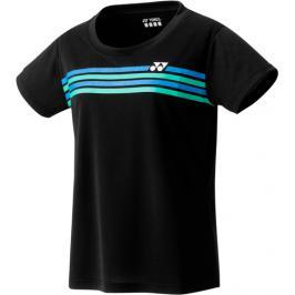 Dámské funkční tričko Yonex YW0022 Black