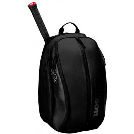 Batoh na rakety Wilson Federer DNA Backpack Black 2020