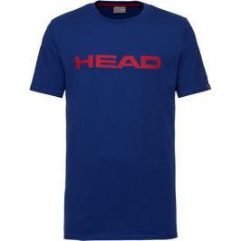 Pánské tričko Head Club Ivan Royal/Red