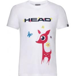 Dívčí tričko Head Vision Maria