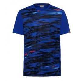 Dětské tričko Head Vision Slider Blue