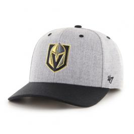 Kšiltovka 47 Brand MVP DP Storm Cloud TT NHL Vegas Golden Knights