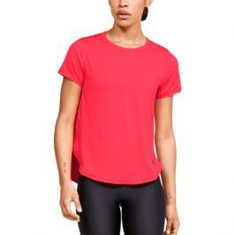 Dámské tričko Under Armour Sport Crossback červené