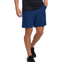 Pánské šortky Under Armour Vanish Woven Graphic modré