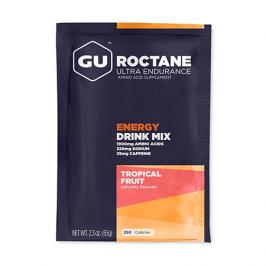 GU Roctane Energy Drink Mix 65 g Tropical Fruit