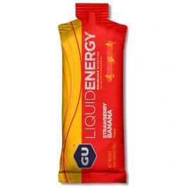 Energetický gel GU Energy 60 g Strawberry Banana