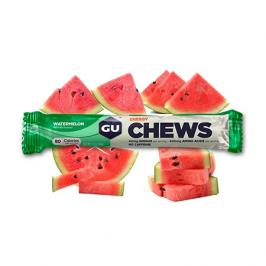 Energetické bonbóny GU Chews 54 g Watermelon