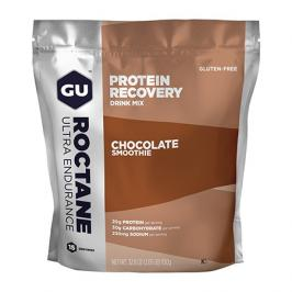 GU Roctane Recovery Drink Mix 930 g Chocolate Smoothie