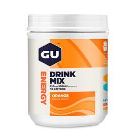 GU Energy Drink Mix 849 g Orange