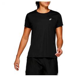Dámské tričko Asics Silver SS Top černé