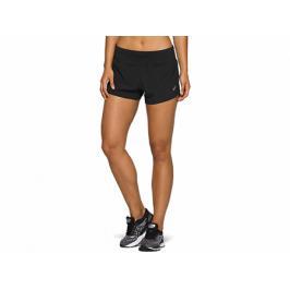 Dámské šortky Asics Road 3.5IN Short černé