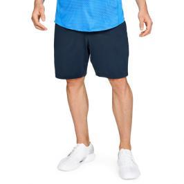 Pánské šortky Under Armour MK1 Short tmavě modré
