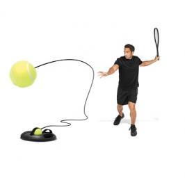 Tenisový míč na gumě SKLZ PowerBase Tennis