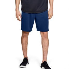 Pánské šortky Under Armour Tech MK1 Warmup modré