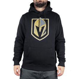 Pánská mikina s kapucí Fanatics Primary Core NHL Vegas Golden Knights