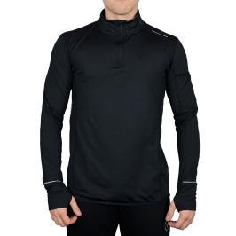 Pánská mikina Endurance Bancok Midlayer černá