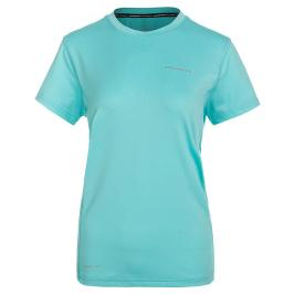Dámské tričko Endurance Peach SS Tee modré