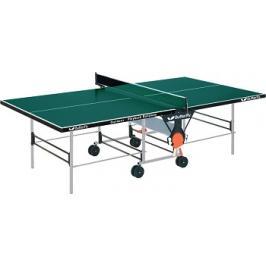 Stůl na stolní tenis Butterfly Playback Rollaway Outdoor - zelený
